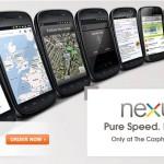 Carphone Warehouse Drop Nexus S To £429.99!