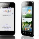 LG Optimus Black Announced At CES