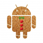 Get Gingerbread on your HTC Desire now