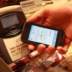 Contactless payments with your phone from Everything Everywhere and Barclaycard