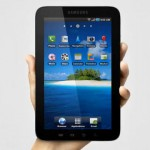 Android tablets grab significant market share