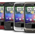 HTC Wildfire Now On T-Mobile PAYG