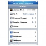 iOS 4.3 released to developers