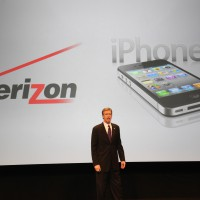 Verizon Wireless & Apple Team Up to Deliver iPhone 4 on Verizon