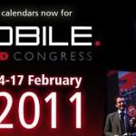 Mobile World Congress Just Weeks Away