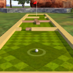 Putt In – Golf available for Windows Phone