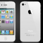 White iPhone 4 – coming end of March (probably!)