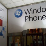 Windows Phone 7 – A year after launch.