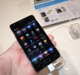 Hands On With Samsung Galaxy S2