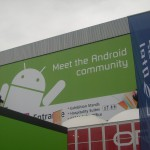 MWC 2011 – Day one is done!