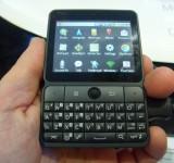 Huawei U8300 at MWC 2011