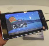 Yes, the Orange Tablet is the Huawei Ideos S7
