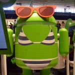 Google at Mobile World Congress – Android is taking over