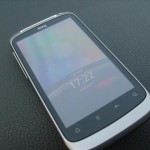 A week with the HTC Desire S