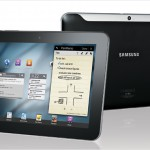 Samsung announce 10.1″ and 8.9″ Tablets