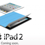 Vodafone To Sell iPad 2