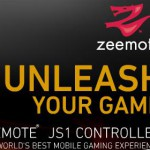 Zeemote Bluetooth Game Controller Review