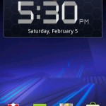 Coolsmartphone Recommended Android Apps – Clock Widgets Part 1