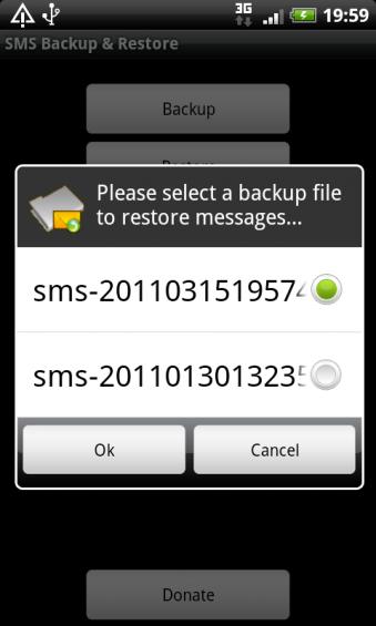 desirez sms backup4