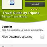 Coolsmartphone Recommended Android App – Triposo