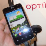 LG Optimus 2X – Now arriving this month