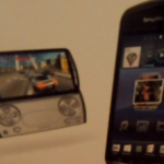 Xperia Play…. Hands On
