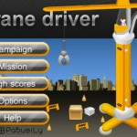 Crane Driver – iPhone Game Review