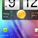 HTC Sense 3.0 already ported to Desire HD