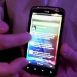 Confirmed – HTC Sensation coming to Orange in June