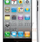 A Tapered iPhone 5 Is Possibly In The Works