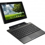 Asus Transformer Tablet up for pre-order