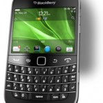 BlackBerry Bold 9900/9930 officially announced.