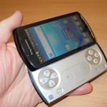 Xperia PLAY on O2 – Now arriving in June