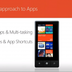 Windows Phone Announcement Details