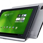 Acer Iconia A500 Tablet now available