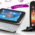 Sony Ericsson reveal more new handsets – Win 10 of them!