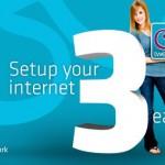 Quickly setup your net connection – Tweakker