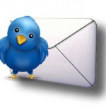 Twitter adds email notifications for @ replies
