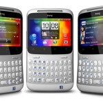 HTC ChaCha Gets Speed Boost