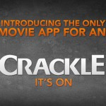 Suggested Android App- Crackle.