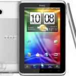 HTC Flyer might get another update, Ice Cream Sandwich this time