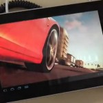 Huawei MediaPad in video, complete with Android 3.2