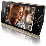 Xperia Ray Launching In August