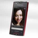 Announced – Sony Ericsson Xperia ray