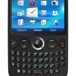 Announced – Sony Ericsson txt