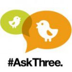 AskThree Event Tomorrow