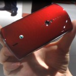 Red Xperia neo now available on Vodafone