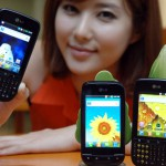 LG Optimus Pro and Optimus Net now official