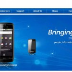 ZTE Launch new UK website