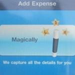 ExpenseMagic App